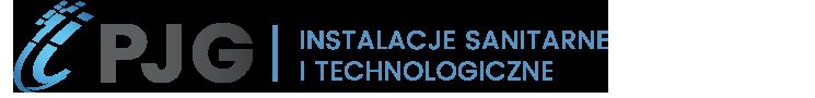 PJG - Instalacje technologiczne i sanitarne Logo